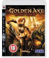 Golden Axe [русская документация] (PS3)